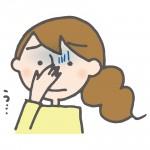 車酔いの初期症状は?症状が続く・吐き気が治まらないのは病気?