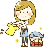 色移りした洗濯物漂白は重曹やキッチンハイターがいい?柄物は?
