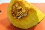 かぼちゃのわたの方が栄養豊富!食べ方や種の取り方は?