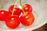 さくらんぼの栄養やカロリー!その効果や食べ過ぎによる危険性は?