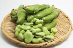 そら豆の薄皮は食べられる?含まれてる栄養とむき方は?