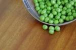 グリーンピースの栄養や効能!缶詰や冷凍でカロリーなど変わる?