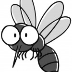 蚊のかゆみの原因!爪でバッテンはダメ!かゆみを抑える3つのグッズ